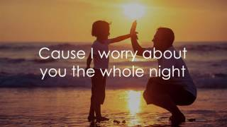 James Arthur - Safe Inside (Lyrics) Video