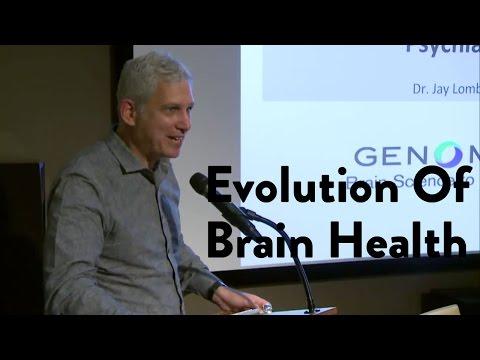 Functional Forum - Evolution of Brain Health - October 2014 Functional Forum