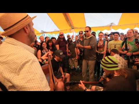 "moe.  & Twiddle ""Rocky Raccoon"" 5.26.17 Summer Camp Music Festival"