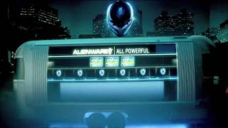 Alienware : Area 52