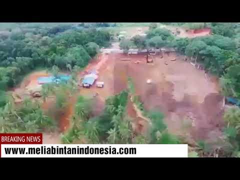 Video Groundbreaking Melia Bintan Indonesia 11 September 2017 ( www.meliabintanindonesia.com )
