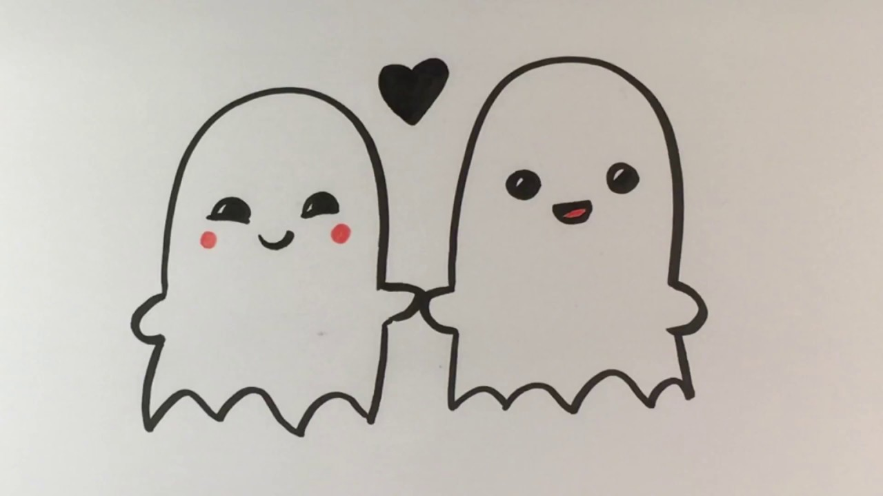 Image result for ghosts in love