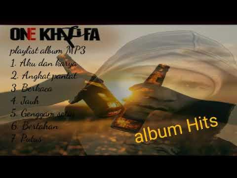 album Hits ONE Khalifa full album MP3 | 2018 | playlist