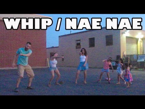 WATCH ME (WHIP/NAE NAE) DAILY VLOG