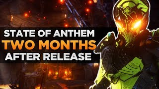 Anthem Two Months Later | State of the Game