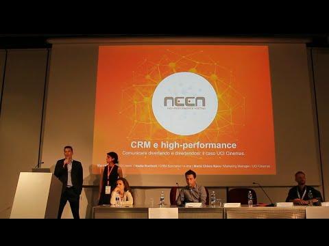 eCommerce Forum 2013: il caso UCI Cinemas