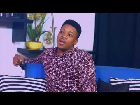 My Sexuality Is No One's Business - Jon Ogah  DelarueTV   The Core