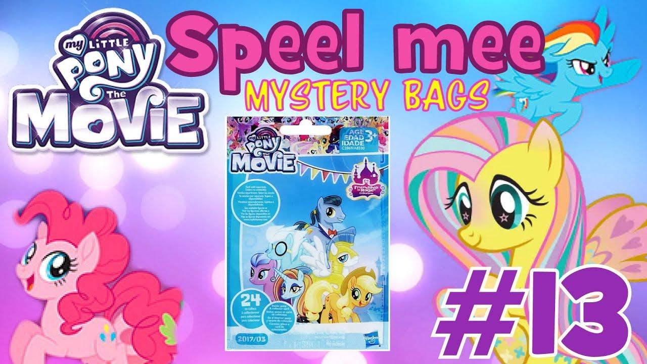 My Little Pony Weken 13 Youtube