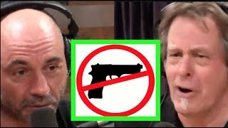 Joe Rogan - Ted Nugent on Gun Control