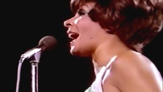 Shirley Bassey - Where Am I Going? / SHIRLEY (1973 Live at Royal Albert Hall)