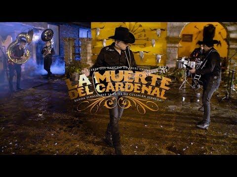 La Muerte del Cardenal - Los Plebes del Rancho de Ariel Camacho (En Vivo) Banda Sinaloense La Tuyia