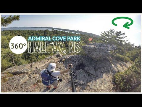Admiral Cove Park 360° - Halifax, Nova Scotia