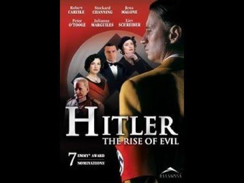 HITLER LA NAISSANCE DU MAL PARTIE 1 2003 720P HD [FR] [5.1]