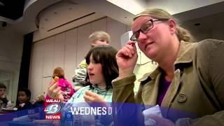 WEAU NEWS SWEEPS BBBS WED 30 HD