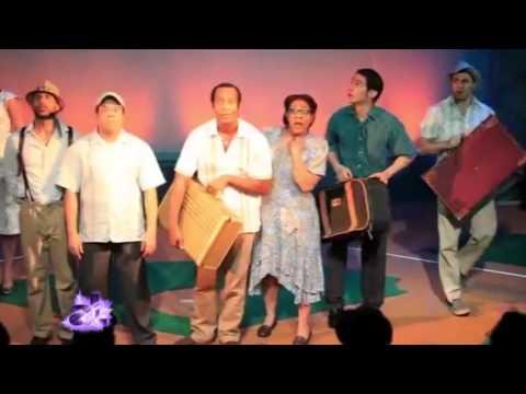 Teatro SEA - Latin Theatre at its Best
