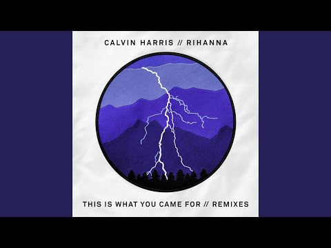 This Is What You Came For (R3hab vs Henry Fong Remix)