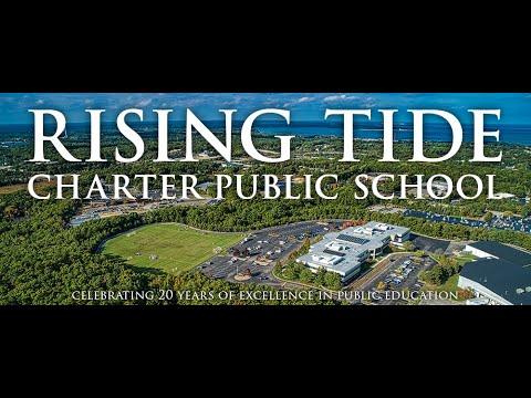 Rising Tide Charter Public School