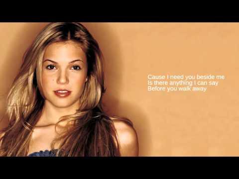 Mandy Moore: 04. The Way to My Heart (Lyrics)