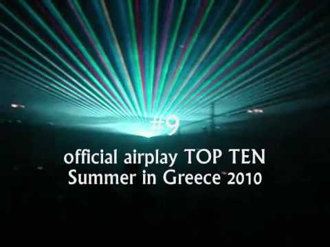 TOP10 House/Dance Hits Summer 2010