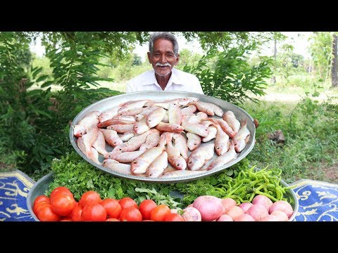 Traditional Fish Curry Recipe |  Delicious Fish Recipe By Grandpa