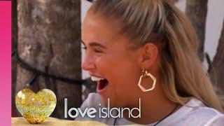 Molly-Mae's Mum Reveals She's Engaged | Love Island 2019