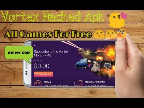 How To Download Vortex Hacked Apk || 😮😮😮😮😮||