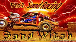 Sand Witch Rules at Reedsport Dirt Drags, Barnyard Toyz Annual Event 2017 #GearHeadsWorld