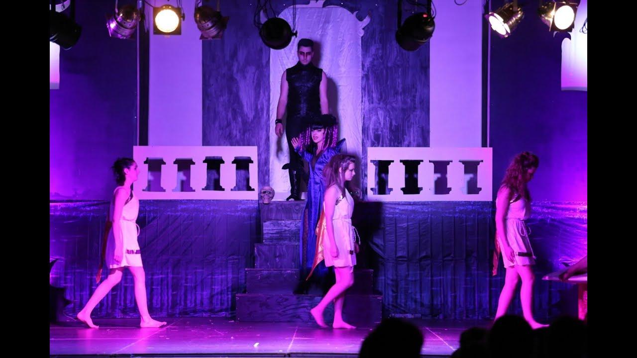 Dracula l'amour et son contraire - CMG Talents (L'amour et son contraire)