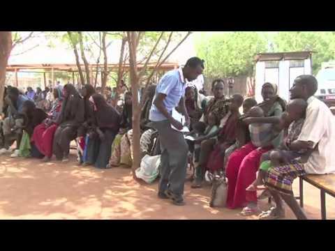 WorldLeadersTV: UNHCR: Report  Vulnerable to Climate Change