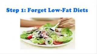 How to lose weight easily [ important ! ]