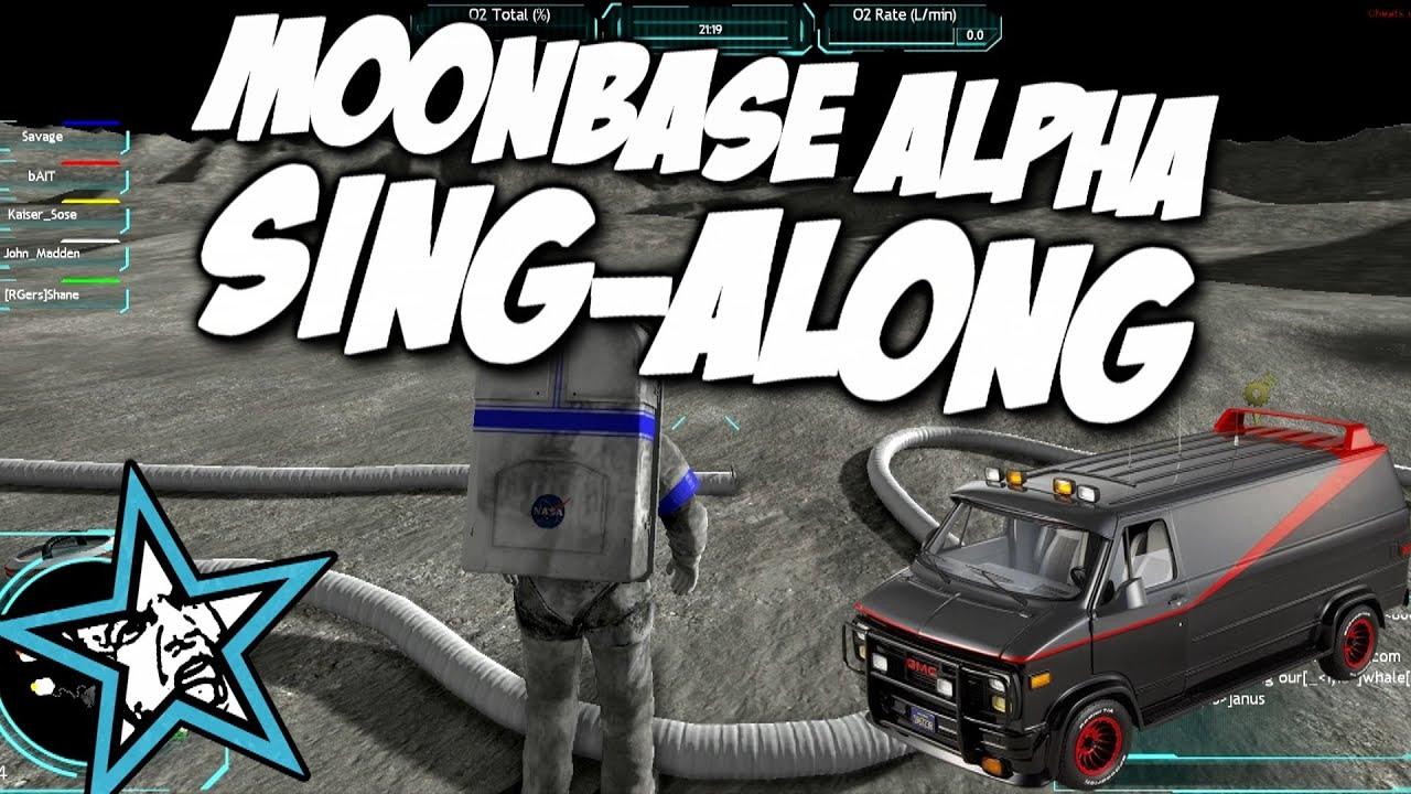 moon base alpha songs - photo #18
