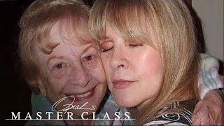 Video Stevie Nicks' Devastating Loss and Life-Changing Advice | Oprah's Master Class | OWN download MP3, 3GP, MP4, WEBM, AVI, FLV Juli 2018