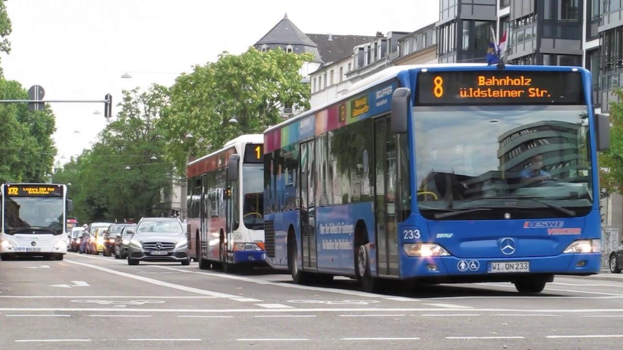 Busse Wiesbaden