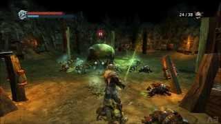 Overlord : Golden Hills (Part 2) / Glittering Mine (Part 1)