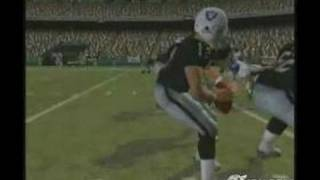 Madden NFL 2004 PlayStation 2 Gameplay - Gameplay Footage