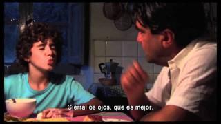Trailer El Hombre Cerilla (VOS)