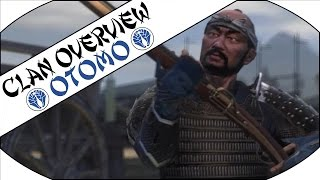 Welcome to my Clan Overview of the Otomo on Total War: Shogun 2! In...