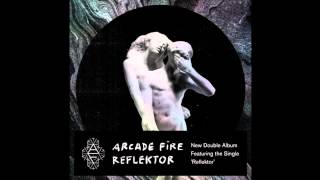 Arcade Fire - Supersymmetry
