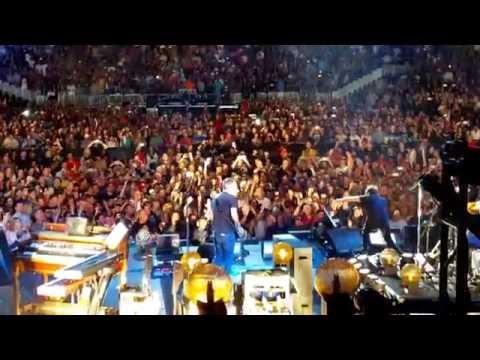 Pearl Jam - Even Flow - Fort Lauderdale - Opening Night - April 8, 2016