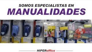 Tienda de manualidades en Valencia: troqueladoras, pinturas acrílicas, maquillaje facial