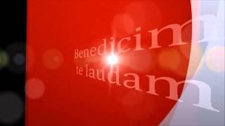 Gloria in Excelsis Deo (Libera) Saint-Saens Organ Symphony with Lyrics