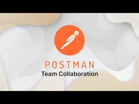 Postman Collaboration Webinar | Matt Ball, Technical Solutions Engineer