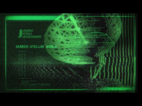 Zero Call - Stellar Wind (Official Video) [Pop Synthwave]