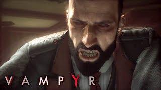 Pierwszy Pacjent [#3] Vampyr