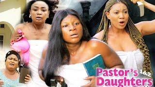 PASTORS DAUGHTERS SEASON 2 NEW MOVIE - 2019 LATEST NIGERIAN NOLLYWOOD MOVIE