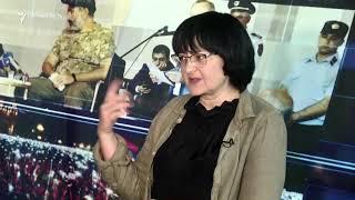 «Ազատություն» Tv  Ուղիղ միացում  Live  Прямaя трансляция 17.10.2019
