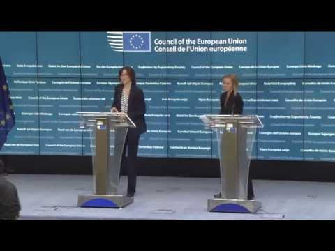 Foreign Affairs Council highlights
