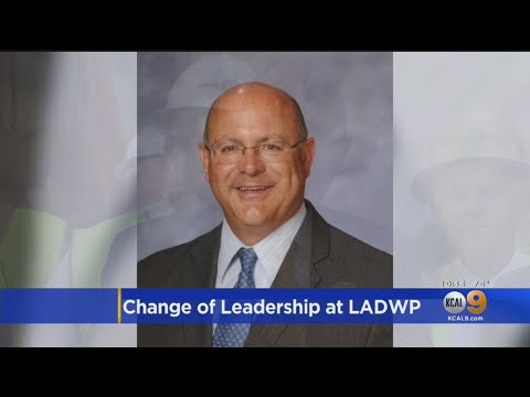 LADWP Gets New Chief Just One Day After FBI Raid