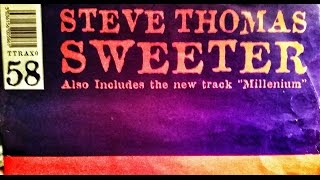 Steve Thomas - Sweeter (Tripoli Trax) UK Hard House