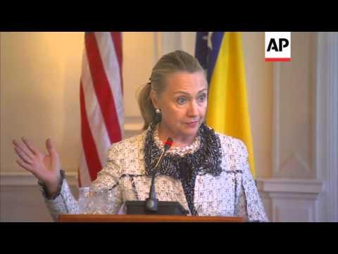 US and EU hopeful of new Iran nuclear talks